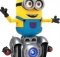 Minions MiP Turbo Dave