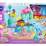 VTech Go! Go! Smart Friends Shimmering Seashell Castle 3