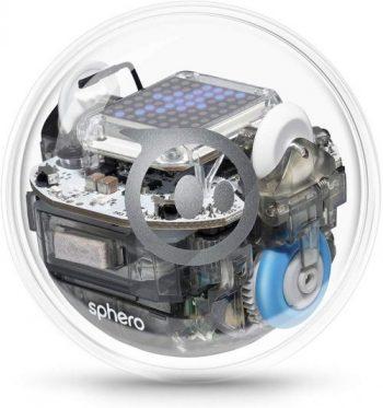 Sphero BOLT App Enabled Robotic Ball