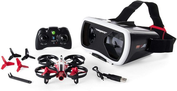 Air Hogs Drone with Headset