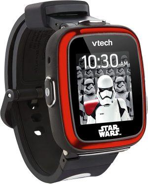 VTech Electronic Star Wars Stormtrooper Camera Watch