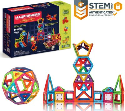 Magformers Smart Set Review